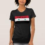 Syria - Free Syria Flag سوريا الحرة Shirt