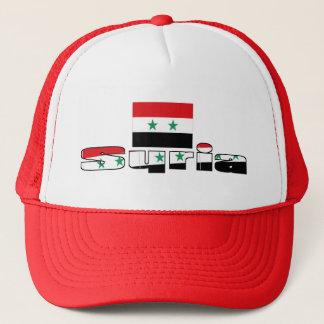Syria Hat