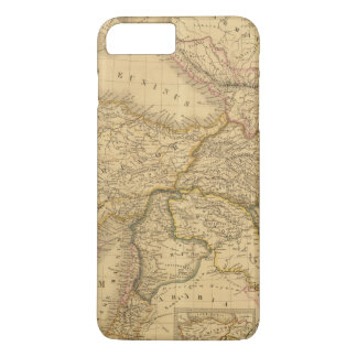 Syria iPhone 8 Plus/7 Plus Case