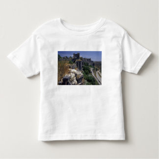 Syria, Marqab Castle, Crusaders castle located Toddler T-Shirt