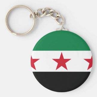 syria opposition key ring