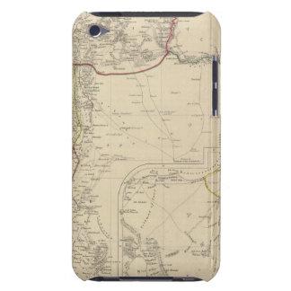 Syria to Sinai iPod Touch Case-Mate Case