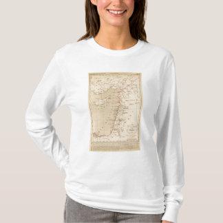 Syrie et de la Palestine, 624 ans apres JC T-Shirt