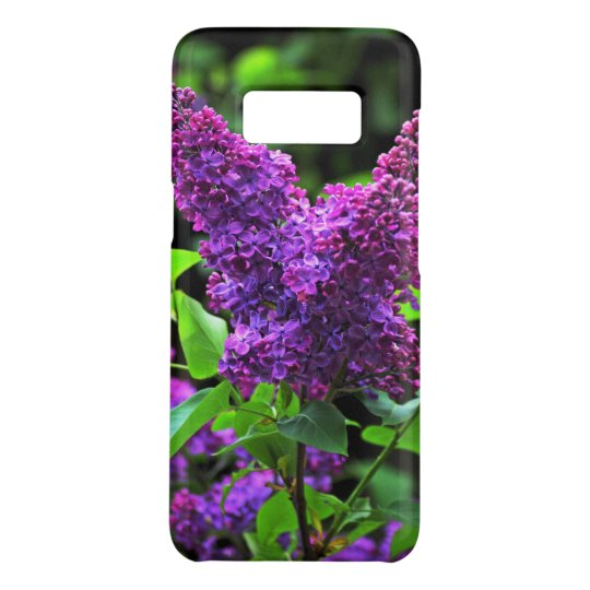 Syringa Case-Mate Samsung Galaxy S8 Case