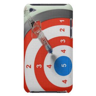 Syringe Dart iPod Case-Mate Cases