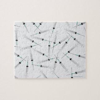 Syringes 2 jigsaw puzzle