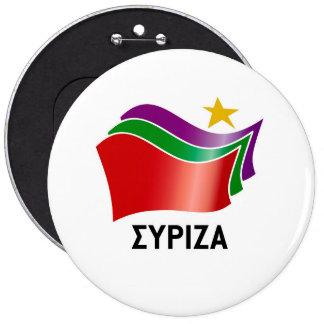 SYRIZA PIN