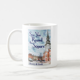 SYRTS Coffee Mug