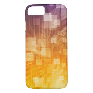 System Development Platform and Reporting Tool iPhone 7 Case