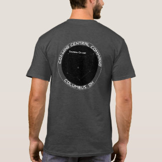 Systems Officer T-Shirt