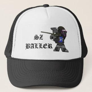SZ Baller Cap