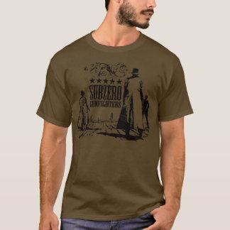 SZ Gunfighters design T-Shirt