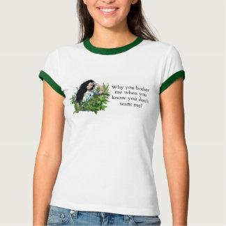 SZA-Galore Lyric Fauna T-Shirt