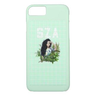 SZA Tropical Aesthetic iPhone 7 Case