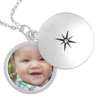 Szeto Family 2016 Locket Necklace