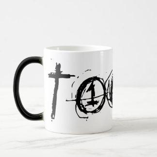 T13S Morphing Mug
