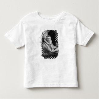 T29953 Portrait of Jan Uytenbogaert, Preacher of t Toddler T-Shirt
