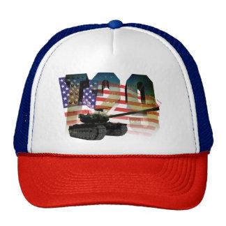 T29 AMERICAN HEAVY TANK CAP