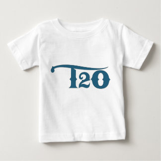 T2O Its In The Beat Logo Baby Shirt
