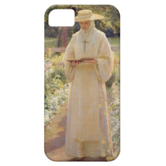 T30928 The Silent Life, 1880 iPhone 5 Case