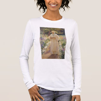 T30928 The Silent Life, 1880 Long Sleeve T-Shirt
