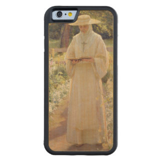 T30928 The Silent Life, 1880 Maple iPhone 6 Bumper