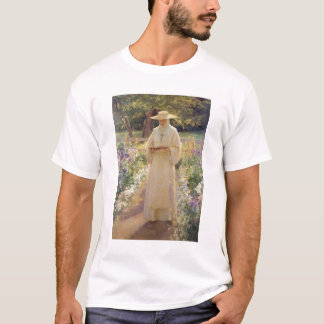 T30928 The Silent Life, 1880 T-Shirt