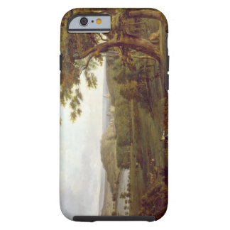 T31507 View from the North West of Castle Howard, Tough iPhone 6 Case