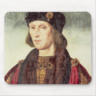 T31778 Portrait of Henry VII (1457-1509) Mouse Pad