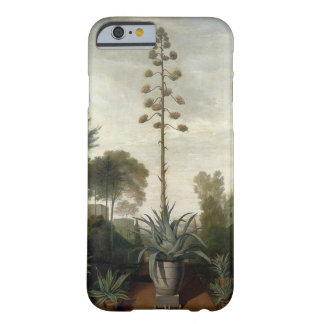 T33047 A Botanical Garden Barely There iPhone 6 Case