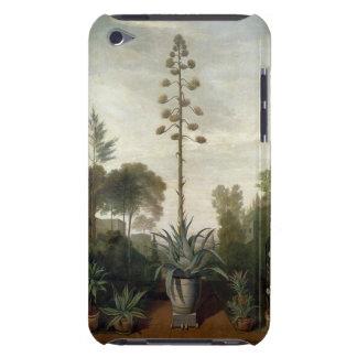 T33047 A Botanical Garden iPod Touch Case-Mate Case