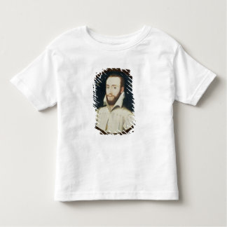T34055 Portrait of a Bearded Gentleman, Aged 26, 1 Toddler T-Shirt