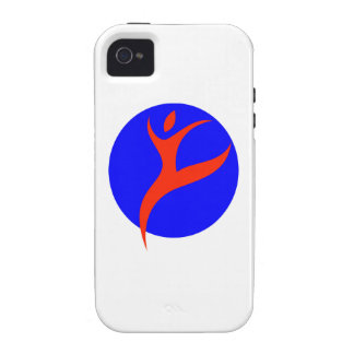 """T3 iPhone 4 """"Tough"""" Case iPhone 4 Cover"""