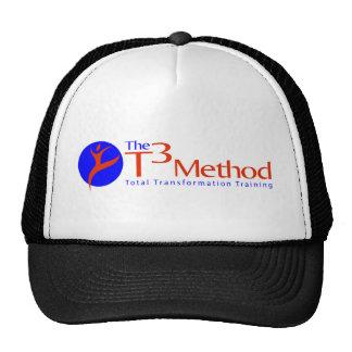 T3 Method Cap