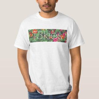 "T3kies ""Garden Party"" T-Shirt"