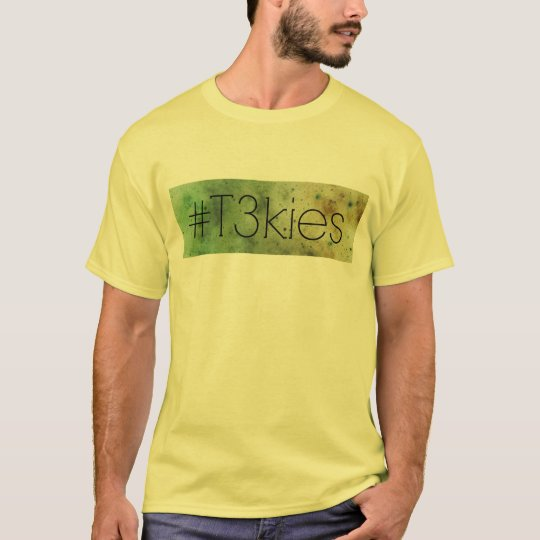 "T3kies ""Snotty Nose"" T-Shirt"