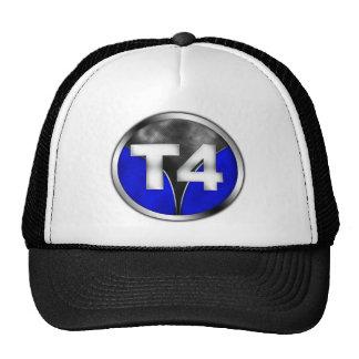 T4 TRUCKER HATS