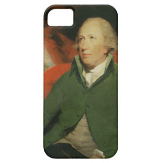 T7303 The Rev. John Home Barely There iPhone 5 Case