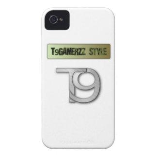 T9GAMERZz offical blackberry case
