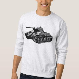 T-34 SWEATSHIRT