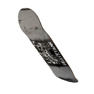"""T-35 8 1/8"""" Skateboard"""
