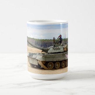 T-80U COFFEE MUG