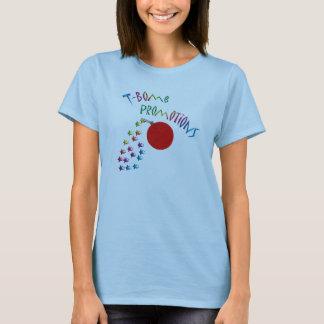 T-Bomb Shirt