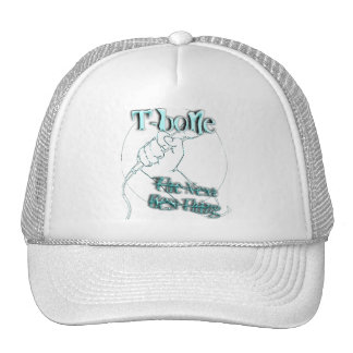 T-Bone The Next Best Thing Hat