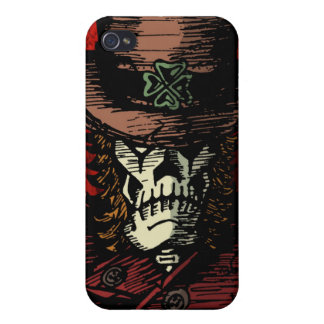 T-bucket-02 iPhone 4 Cover