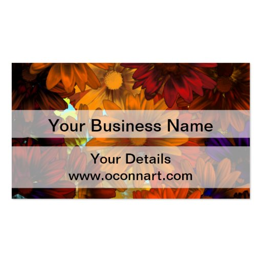 t business card template