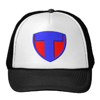 T TRUCKER HAT