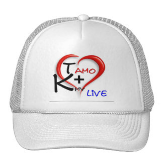 T master + that to my live hat