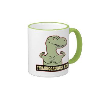 T-Pex Coffee Mugs