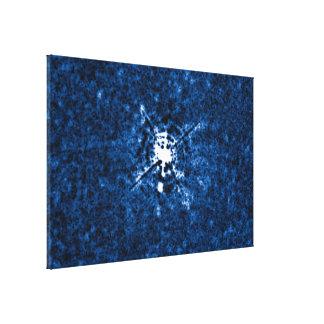 T Pyxidis Gallery Wrap Canvas